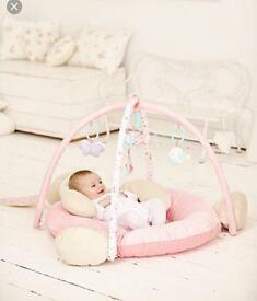 My Little Garden Deluxe Playmat and Arch