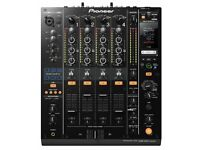 Pioneer DJM 900 NEXUS - Professional Mixer BRAND NEW BOXED