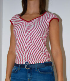 Girls' top - size S