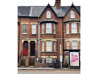 St Clements, Double Room for Professionals or Students Close to City Centre - Includes All Bills