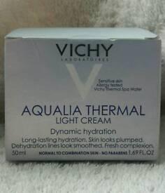 Vichy Aqualia Thermal Light Cream 50ml