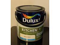 Dulux Kitchen+ Matt Natural Calico