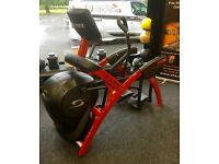 CYBEX 750AT ARC TRAINER REFURBISHED FORSALE!!