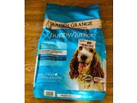 Dog Food, Arden Grange, Puppy feed