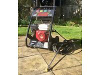 Petrol Pressure Washer 5.5HP 2200psi