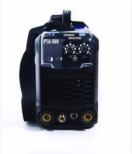 Equipment Innovations PTA-500 3 in1 PLASMA CUTTER, TIG & ARC WELDER $1099 COD AVAILABLE