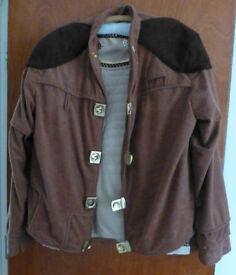 Original Battlestar Galactica uniform top & jacket – 2XL