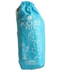 Minature Pocket Kite **new unused**