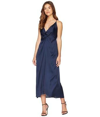 Twist Bodice Dress - NEW!! $110 BARDOT