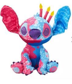 Brand new Disney Store Sleeping Beauty Stitch Crashes Disney Soft Toy, 7 of 12