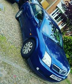 Vauxhall Vecrta C Elegance MINT