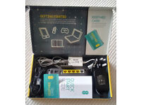 EE BRIGHTBOX 2 WITH ALL ACESSORIES