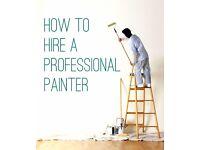 Painter & decorator & tiles