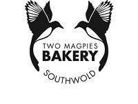 SENIOR BAKER / BAKERY MANAGER