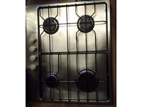 ***Electrolux gas hob excellent cond***