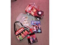 one direction bundle. only £5!;