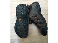 Karimor walking shoe size 3