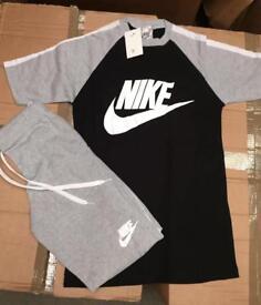 Nike sets