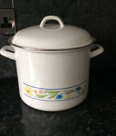 Pot pan only £4