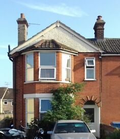 Room to let large shared house close Hospital. Large room for 1 professional person only