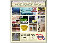 At your service cleanerwaylondon