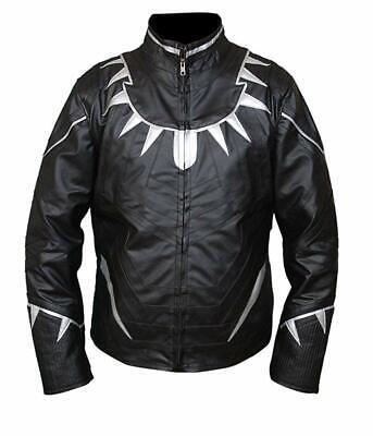 Captain America Civil War Black Panther Chadwick Boseman - Black Panther Captain America Civil War Kostüm