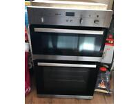 In unit cooker used but in good working order Neff brand