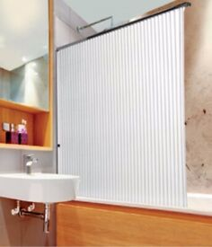 BeSpoke Shower Curtain