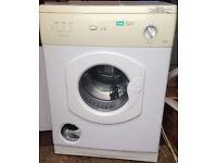 tumble dryer Creda T522VW