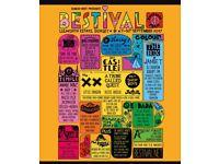 BESTIVAL TICKETS 2017 1X ADULT 1X STUDENT + CAMPING + PARKING CAN DELIVER LOCAL