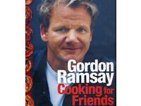 Gordon Ramsey - Cooking For Friends