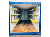 STORAGE UNITS TO RENT IN HORSHAM, WEST SUSSEX CLEAN DRY SECURE
