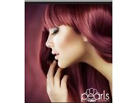 PEARLS HAIRDRESSERS, BEAUTY SALON, ACOCKS GREEN, BIRMINGHAM, B27 6EB, FREE PARKING,