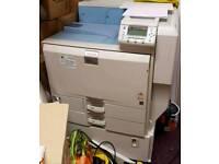 Ricoh SP C811DN Printer