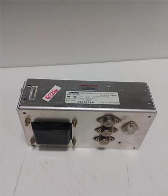 Tamura Linear Power Supply 100-240vac Ols-24d