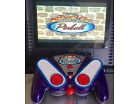 PLUG AND PLAY CONSOLE FOR SALE / AS LOADS OF GAMES ON THIS