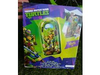 Tmnt kids water float