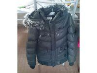 Everlast coat size 10