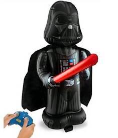 Remote Control Darth Vader - movement and sound