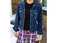 Ladies Levi's jacket