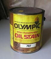 Olympic Stain (3.75L)
