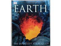 "Dorling Kindersley ""Earth - the Definitive Guide"""