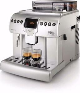 Machine à espresso Saeco Royal B2C HD8930/47 - Espresso Machine Saeco Royal B2C HD8930/47