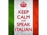 Easy & Flexible Italian Courses in Cardiff