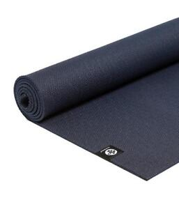 NEW Manduka 1A1011030 X Yoga and Exercise Mat, Midnight