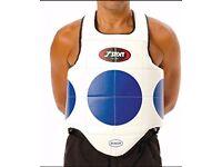 T Sport Body Armour