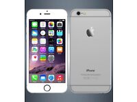 IPhone 6 128gb unlocked with charger