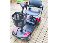 """""""Drive Scout Delux Mobility Scooter in as New Condition"""" ****Best Offer Invited****"""