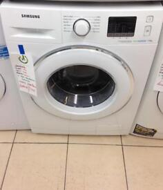 ***NEW Samsung 7kg 1400 spin washing machine for SALE with 2 years warranty***