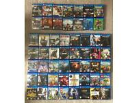 Ps4 games delivery